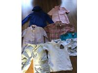 Bundle of Boys Clothes 6 -9 years
