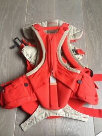 Stokke MyCarrier. 3in1 structured sling.