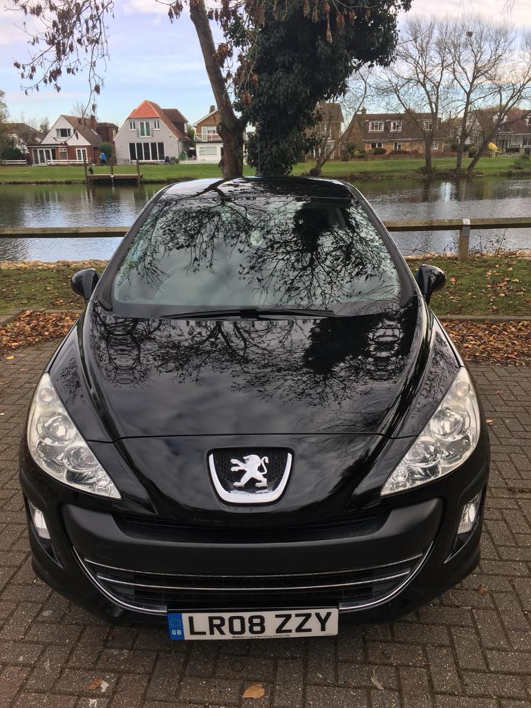 Peugeot 308 1.4 VTi S 5dr