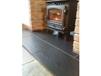 Wall and Floor Tiling Services at competitive prices