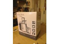 Cucina by Giani power juicer