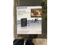 NETGEAR Universal WiFi Adapter WNCE2001