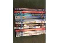 11 Disney films