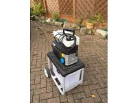 TAKEN Mac Allister electric garden shredder MQS2800