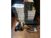 Huge PS1/PS2 bundle