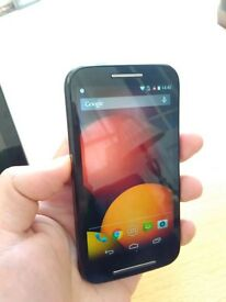 Motorola Moto E for SALE