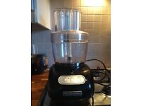 KitchenAid Food Processor Model 5KFPM770