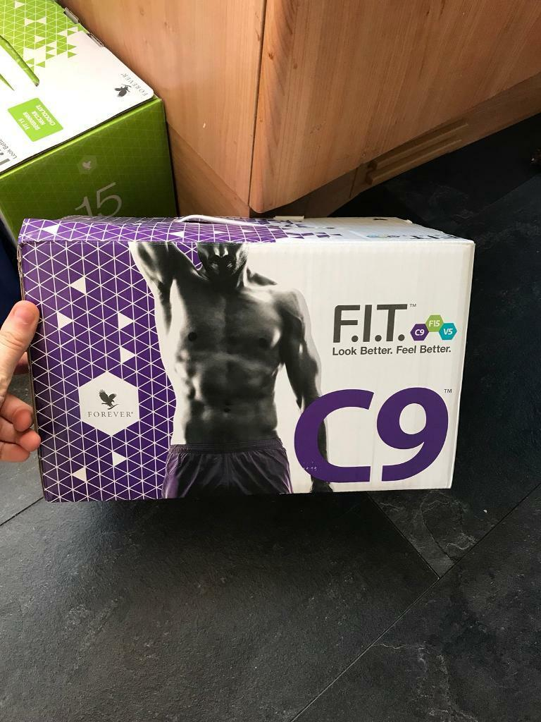 Clean 9- get fit for summer?