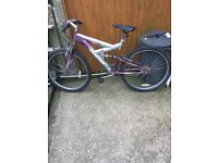 18 inch mtb bike teenage bike