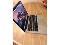 APPLE MACBOOK PRO RETINA DISPLAY CORE i7 2.9GHZ 8GB RAM 256GB FLASH WIFI WEBCAM