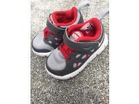 Infant Nike free - size 3.5
