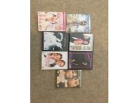 Selection of DVDs - new and used