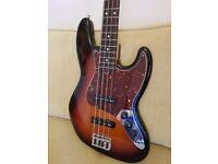 Fender American Standard Jazz Bass (2013 - 3TSB)