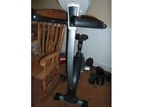 Kettler Axos Exercise Cycle SM 9150-75
