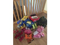 Build a Bear large bundle bargain 🐻