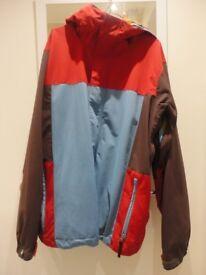 Bonfire Snowboarding Jacket - Medium/Large