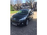 FOR SALE PEUGEOT 207 ALLURE