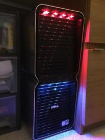 Dell XPS 720 gaming PC