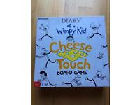 Diary of a Wimpy Kid - Game Board