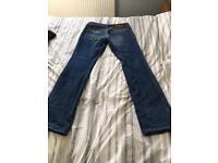 Diesel Keate Jeans