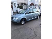 Vw Touran 2006 2.0TDI Auto,7 Seater