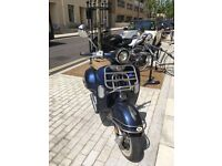 Lexmoto Milano 125 scooter moped - used, in good condition, works perfectly