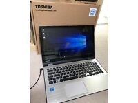 Toshiba Satellite Two In One Radius Touchscreen Laptop In Excellent Condition