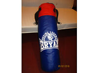 Just REDUCED: Boxing Bag In Great Condition