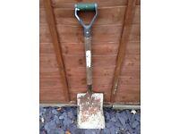 Garden / Builder Shovel