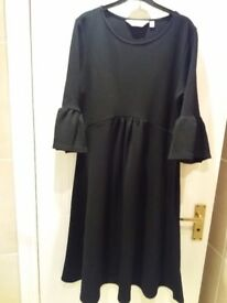 Size 14 dorothy perkins maternity dress