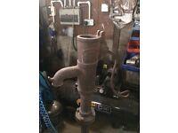 Dundalk Water Pump