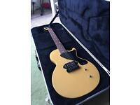 Gibson Les Paul Junior guitar ONO