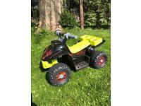 Electric Quad bike for kids