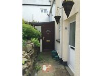 Cosy 2 Bed Cottage To Let in Six Bells, Abertillery NP13 2QQ £425pm + £425 bond