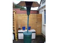 Free Standing Patio Heater