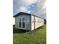 2018 swift Bordeaux holiday home reduced quick sale