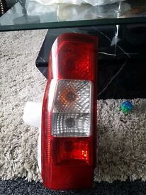 rear ford transit light from 2007 to 2010