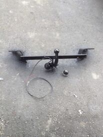 Toyota auris towbar for sale