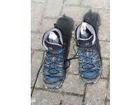 Salomon X-Ultra men's walking boots