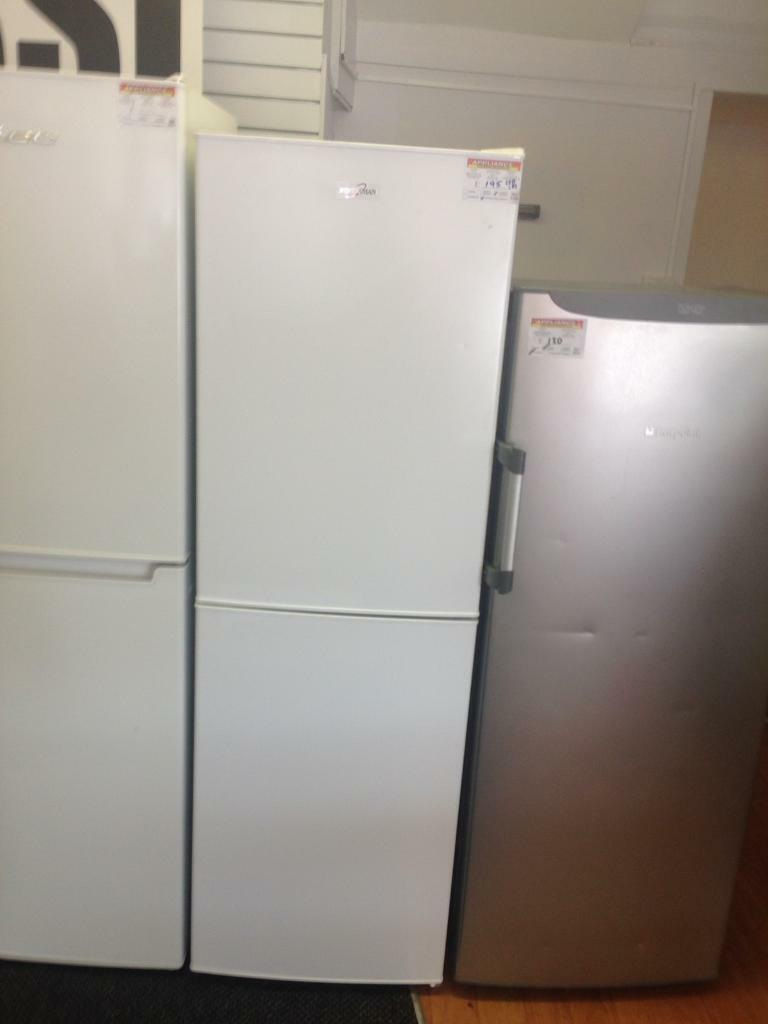 Statesman Fridge Freezer (4589)