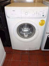 """""""Zanussi"""" Washing machine.. 7Kg..Spin-1400..For sale..Can be delivered..."""