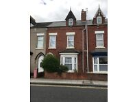 Four Bed Property on Raby Road, Hartlepool