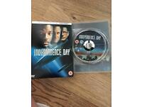 Independence Day 2 disc special edition DVD