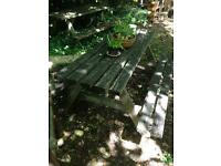 Pub benches for sale