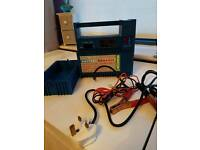 Car halfords battery charger