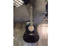 Guitar - Stagg Acoustic