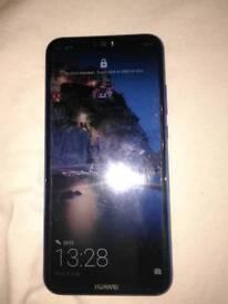 Huawei p20 lite unlocked 64gb
