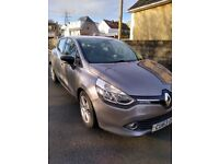 Renault, CLIO 1.5 DCI New Model 2014 Manual, 1461 (cc), 5 doors