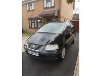 Volkswagen SHARAN 2008 1.9tdi
