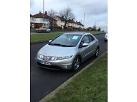 Honda civic for sale in good condition